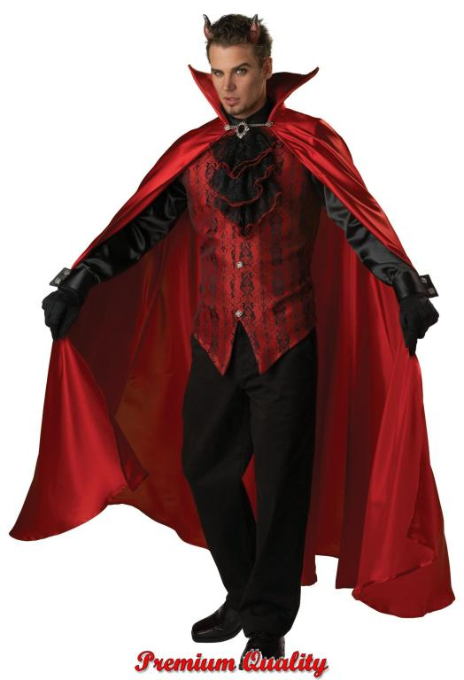 Handsome Devil Adult Costume