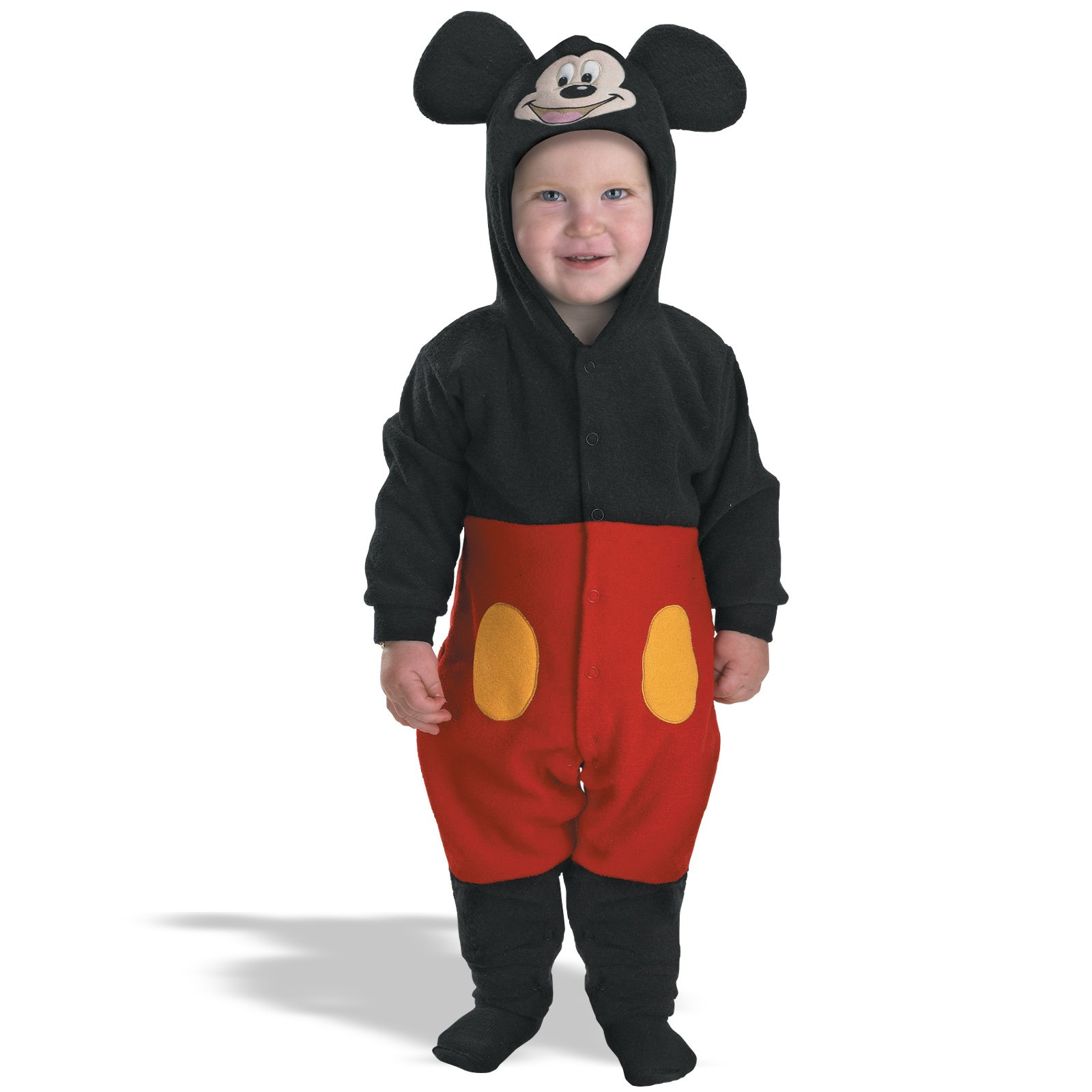 Disney Mickey Mouse Infant / Toddler Costume
