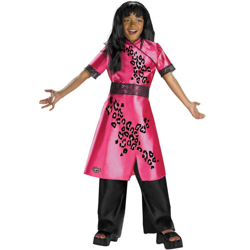 The Cheetah Girls - Galleria Child Costume