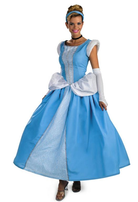 Платье золушки фото 2