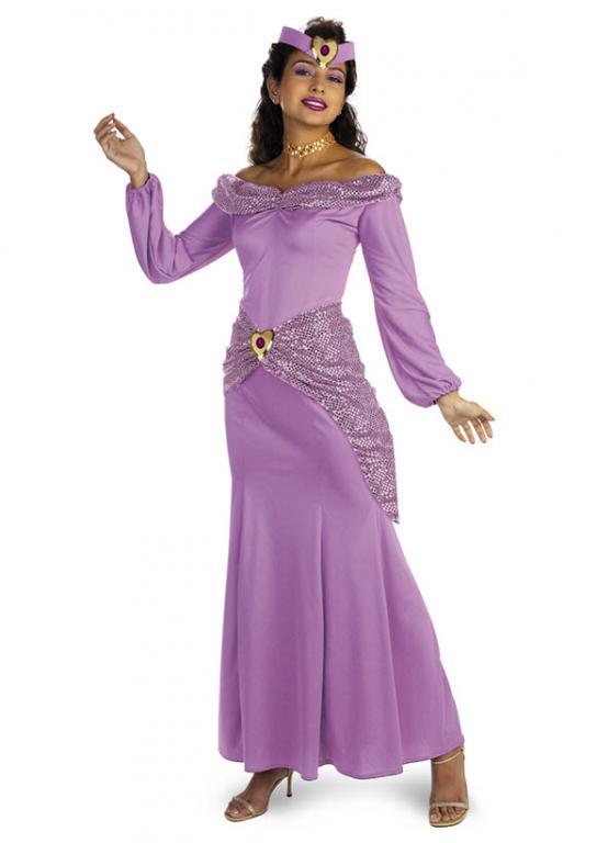 Jasmine costume Etsy