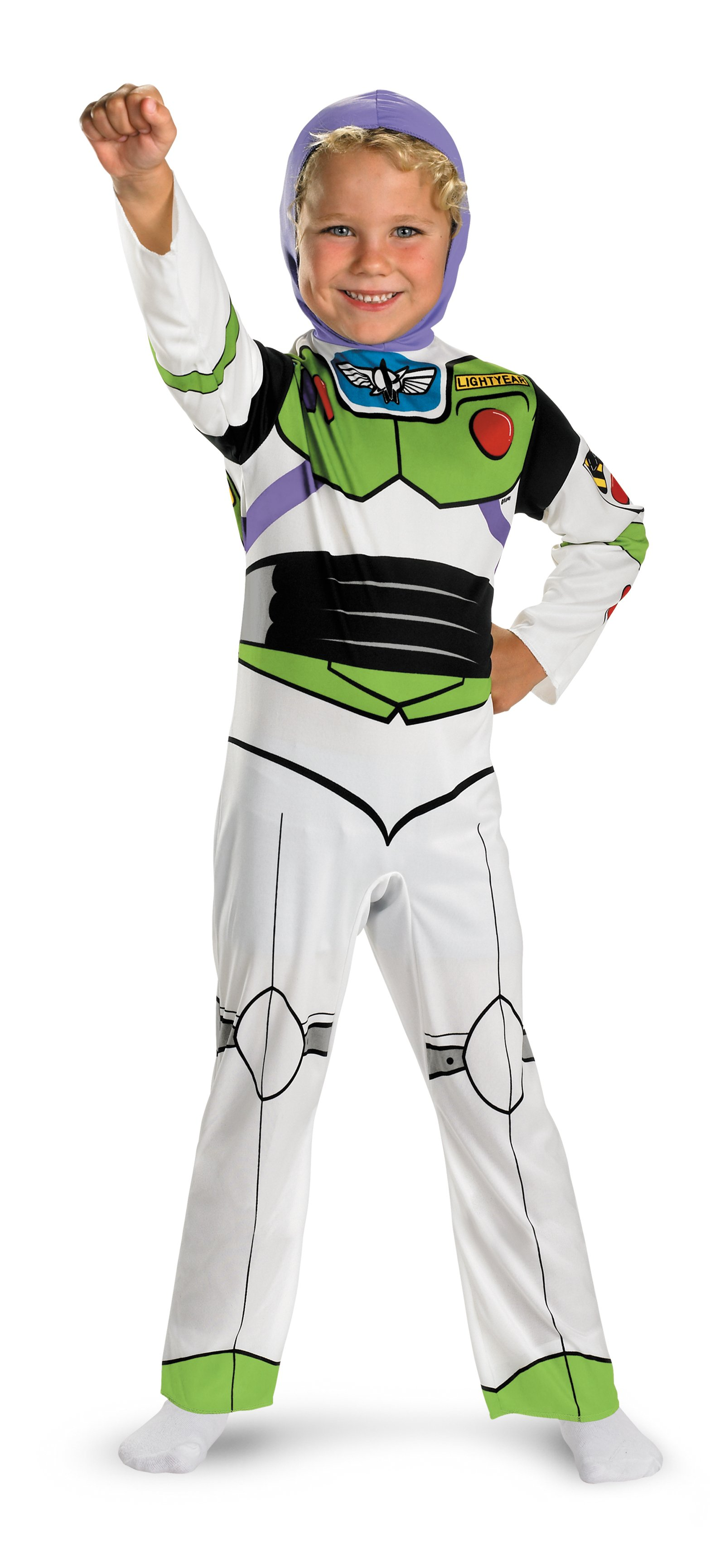Disney Toy Story - Buzz Lightyear Classic Toddler / Child Costum