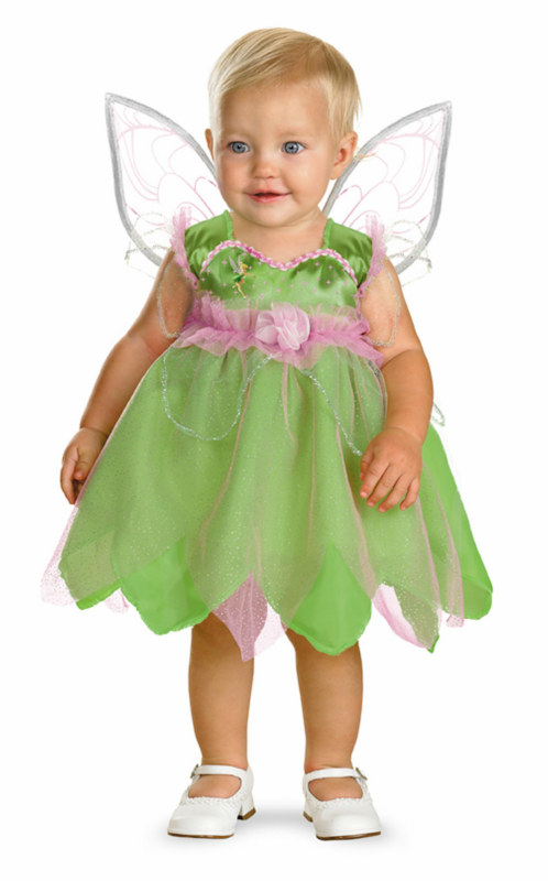 Tinkerbell Infant Costume