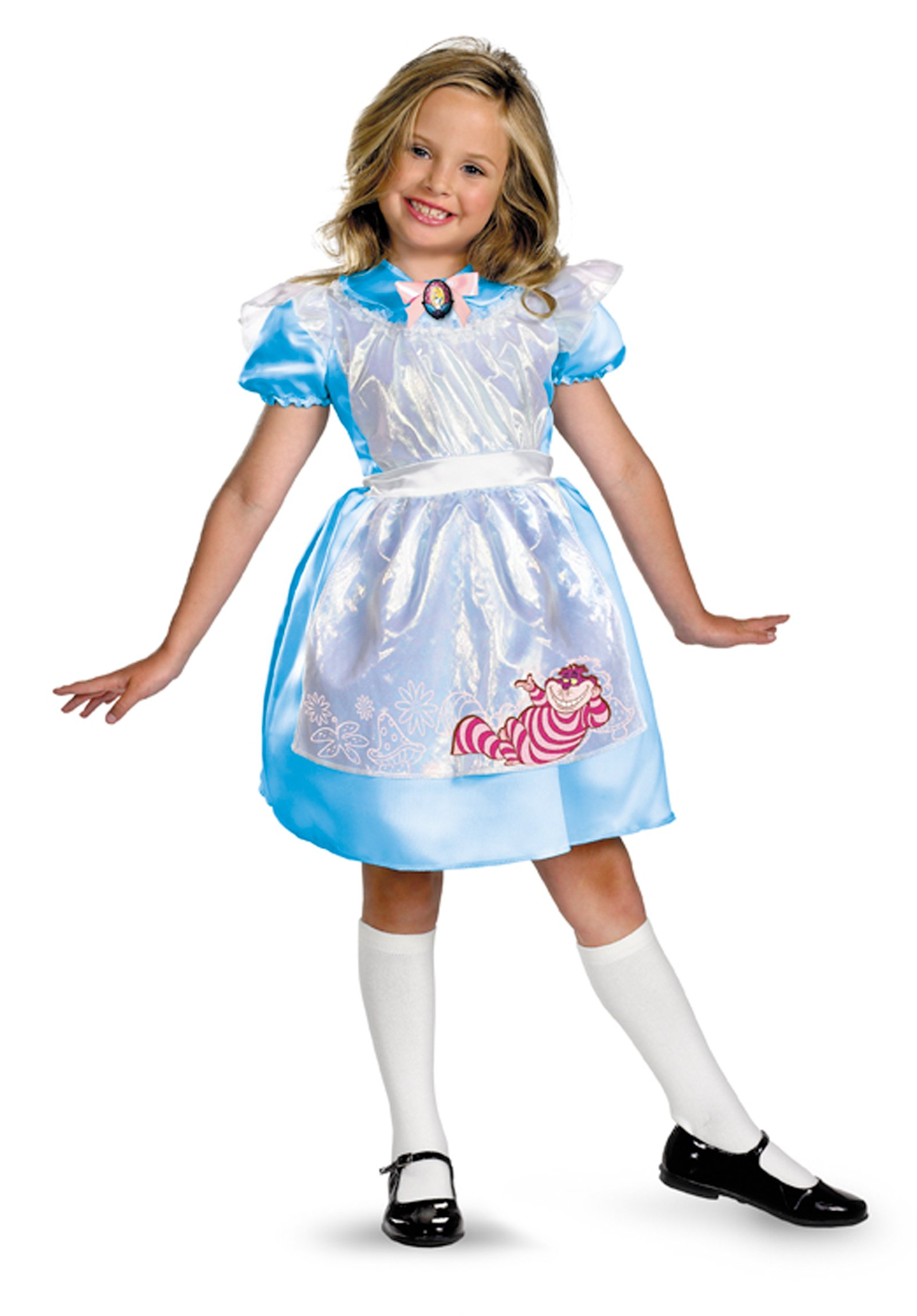 Disney's Alice in Wonderland - Alice Classic Toddler / C