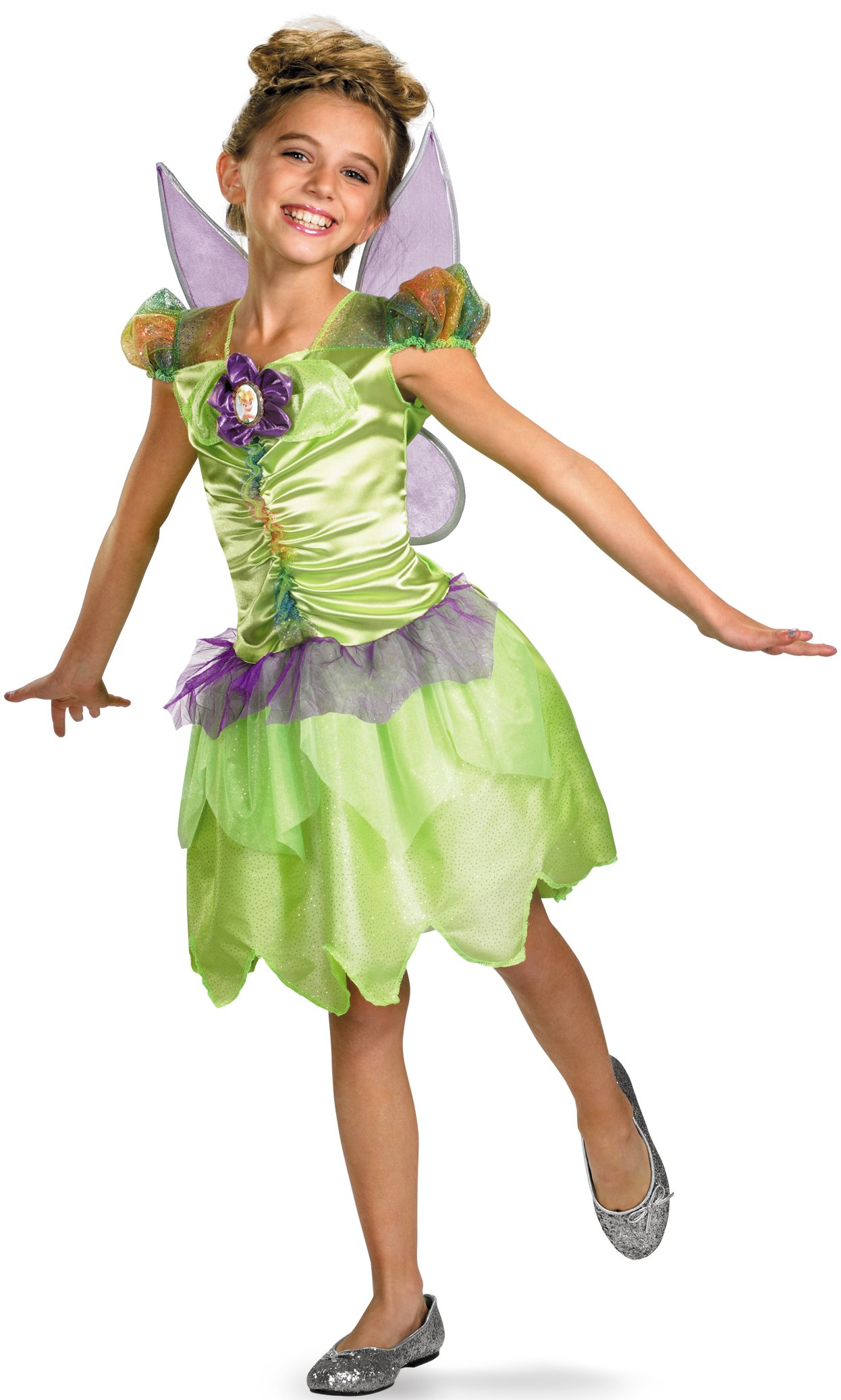 Disney Fairies - Tinker Bell Rainbow Classic Toddler / Child Cos