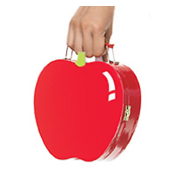 Apple Purse