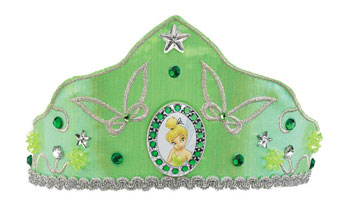 Deluxe Tinker Bell Crown