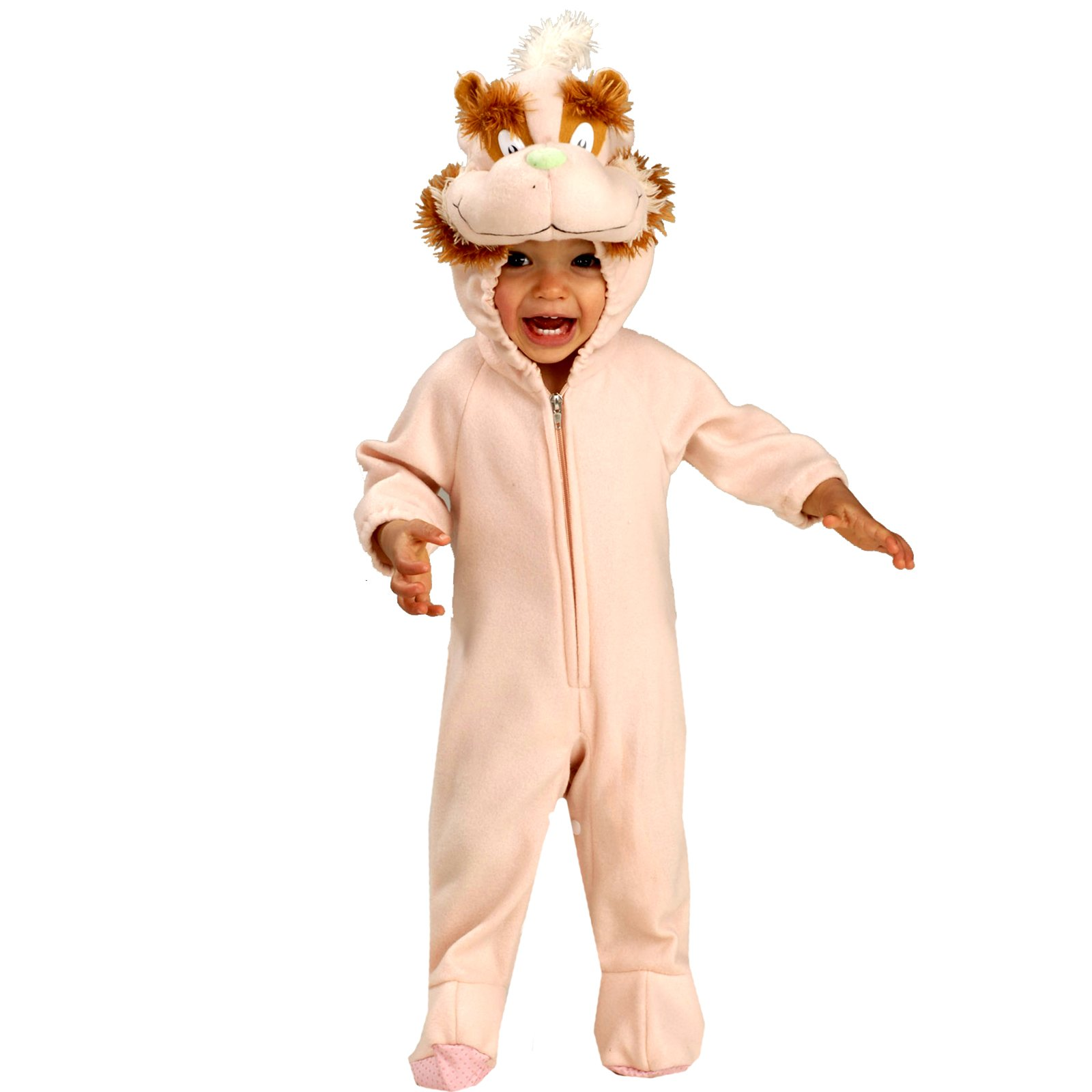 Dr. Seuss Horton Hears a Who - Who Deluxe Child Costume