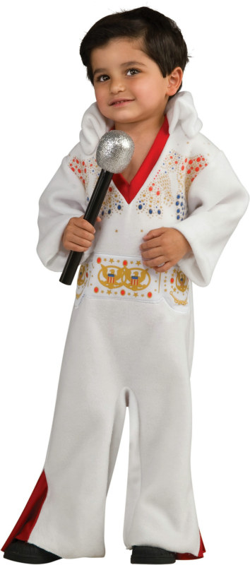 Elvis Infant/Toddler Costume