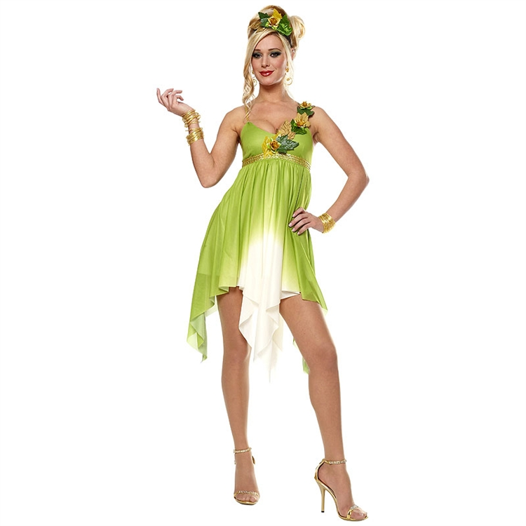Sexy Mother Nature Adult Costume