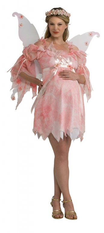 Fairy Maternity Costume