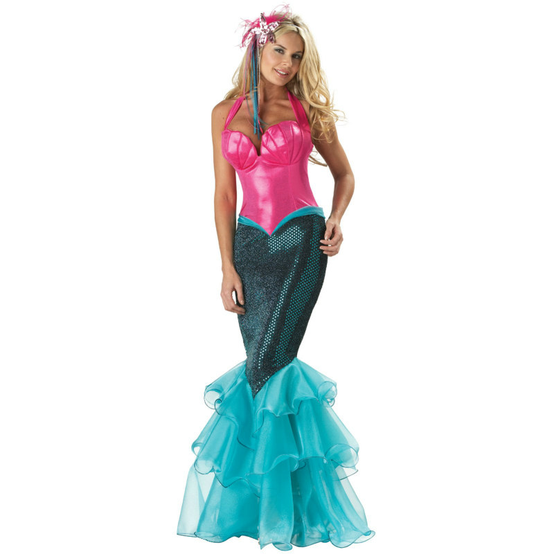 Mermaid Elite Collection Adult