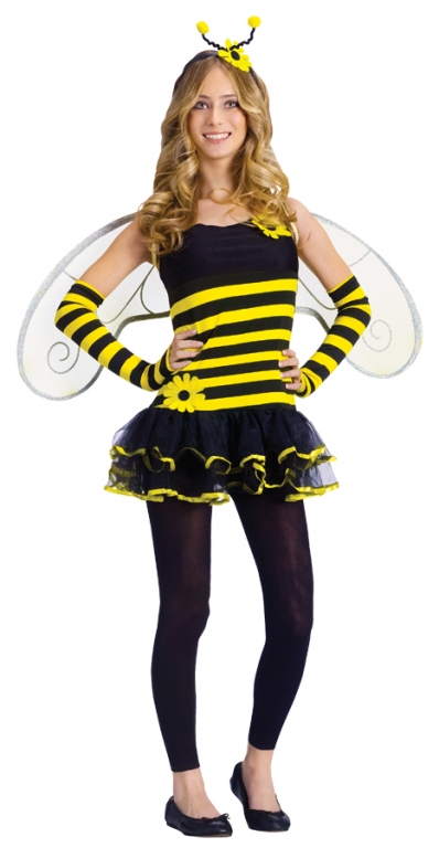 Halloween Costume 398.Honey Bee Costume In Stock About Costume Shop