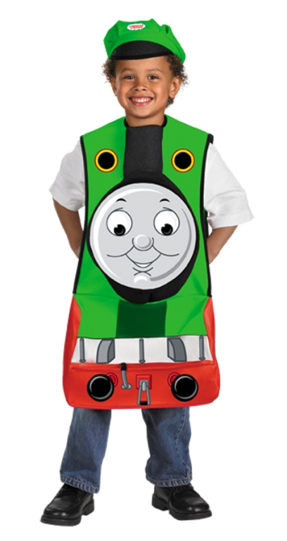 Percy the Steam Engine Costume