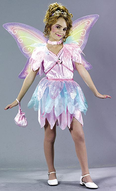 Sparkle Pixie Child Costume