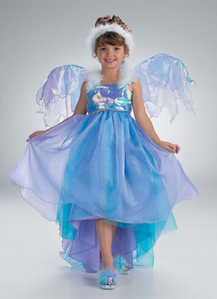 Crystal Fairy Costume