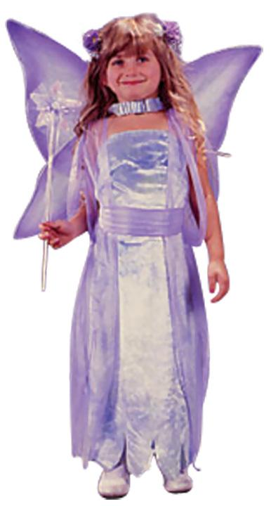 Water Color Fairy Toddler Costume