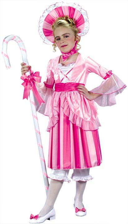 Bo Peep Child's Costume