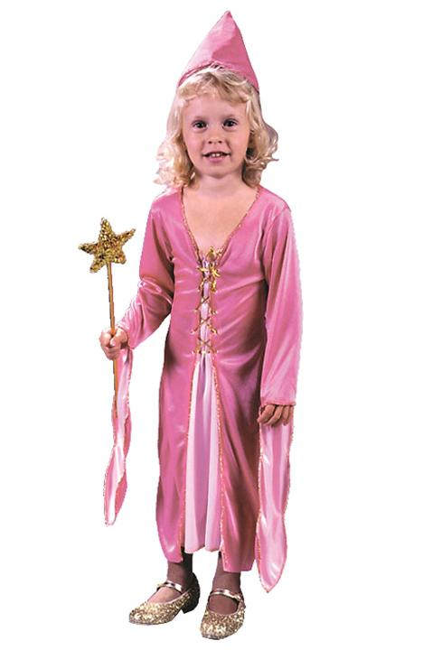 Fairy Tale Princess Toddler Costume