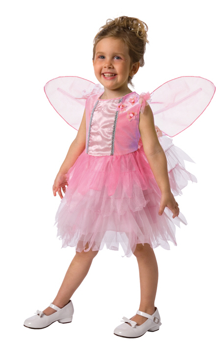 Raindrop Fairy Toddler Costume