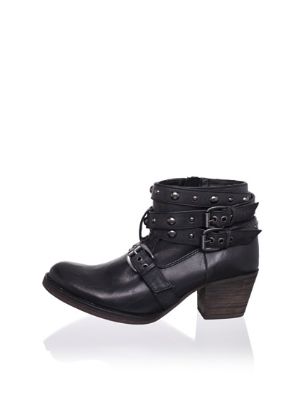 Dingo Women's Cru Boot (Gunmetal)