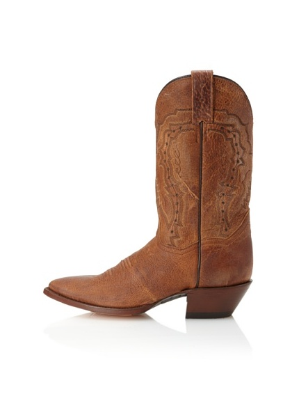 Dan Post Women's Santa Risa Western (Tan)