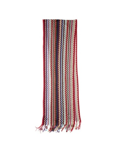 Missoni Women's Mini-Wave Scarf
