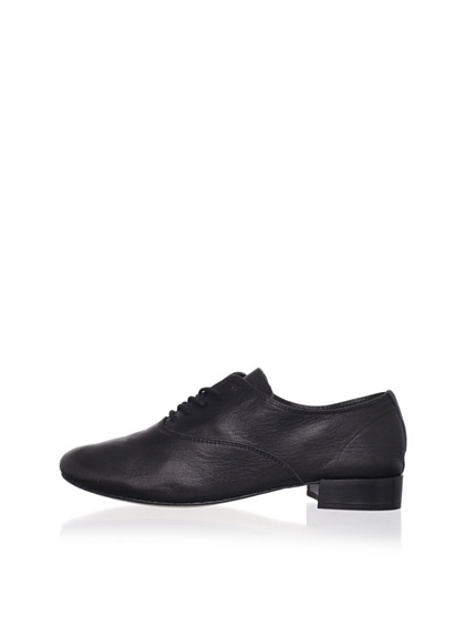 REPETTO Women's Zizi Original Oxford (Black)