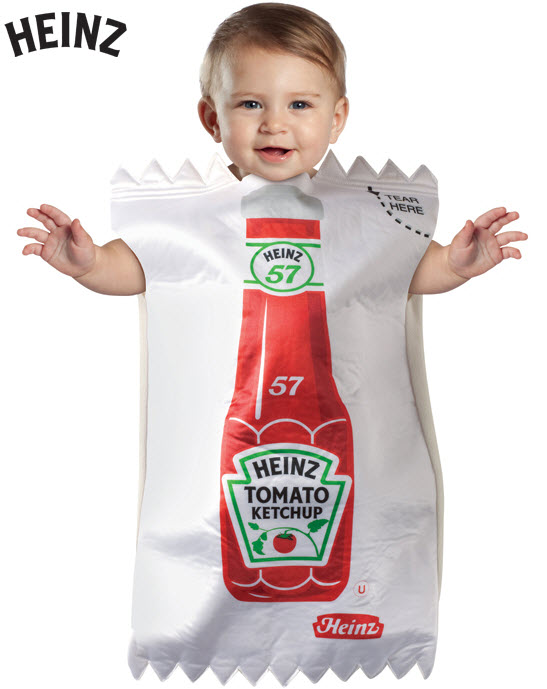 Heinz Ketchup Bunting