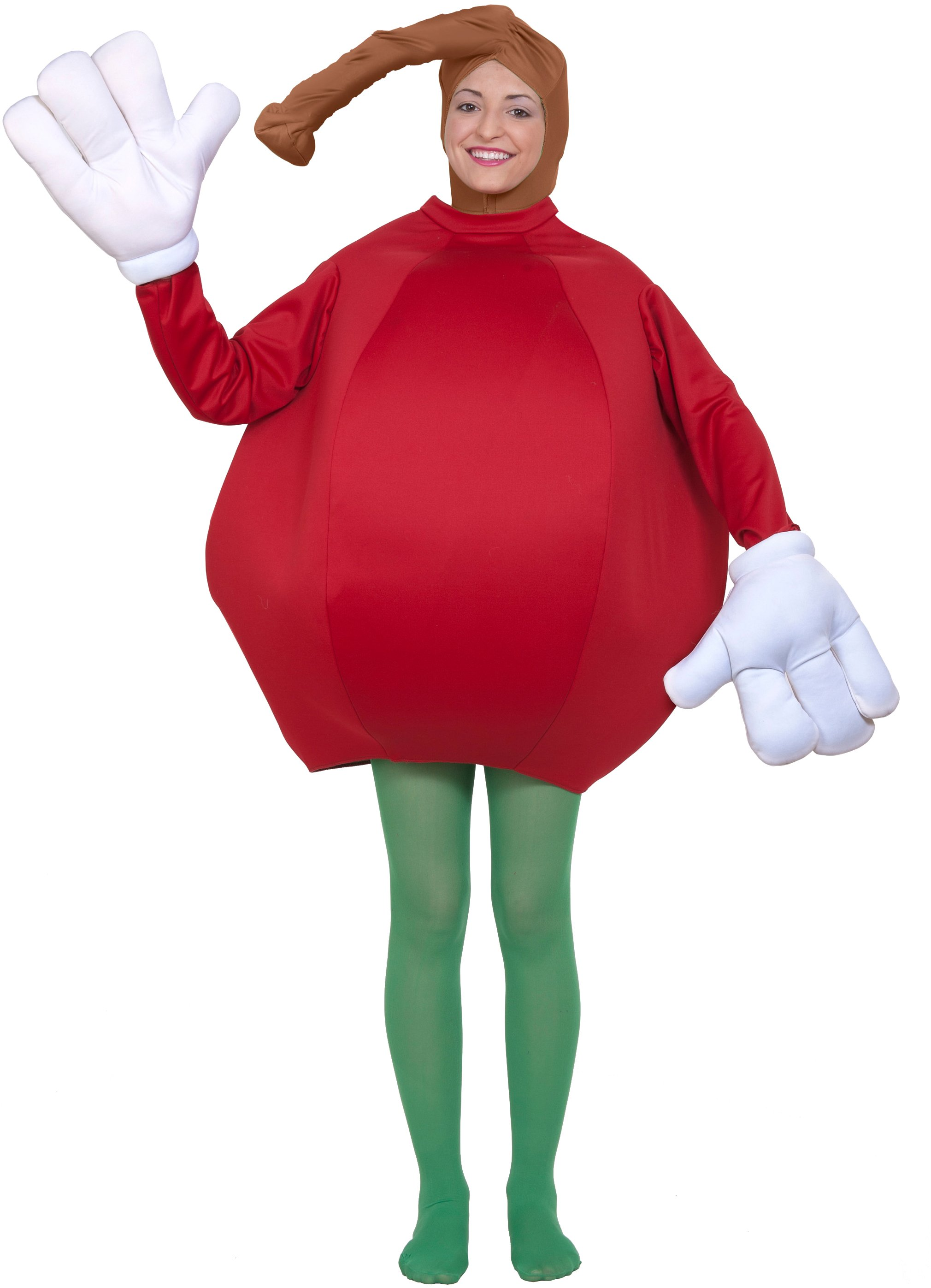 Cherry Adult Costume