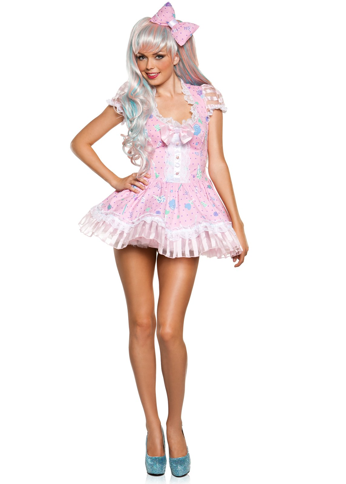 Candy Lolita Adult Costume