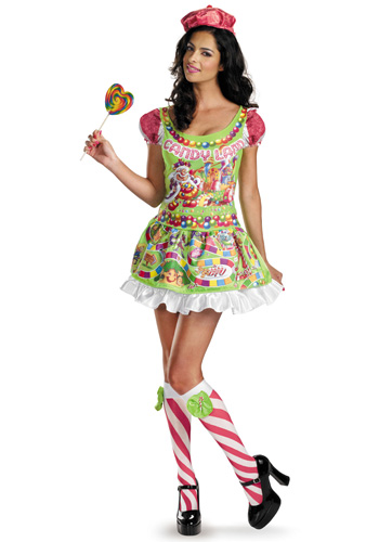 985034c8b69 Sexy Candyland Costume - In Stock : About Costume Shop