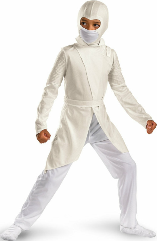 GI Joe - Storm Shadow Classic Child Costume