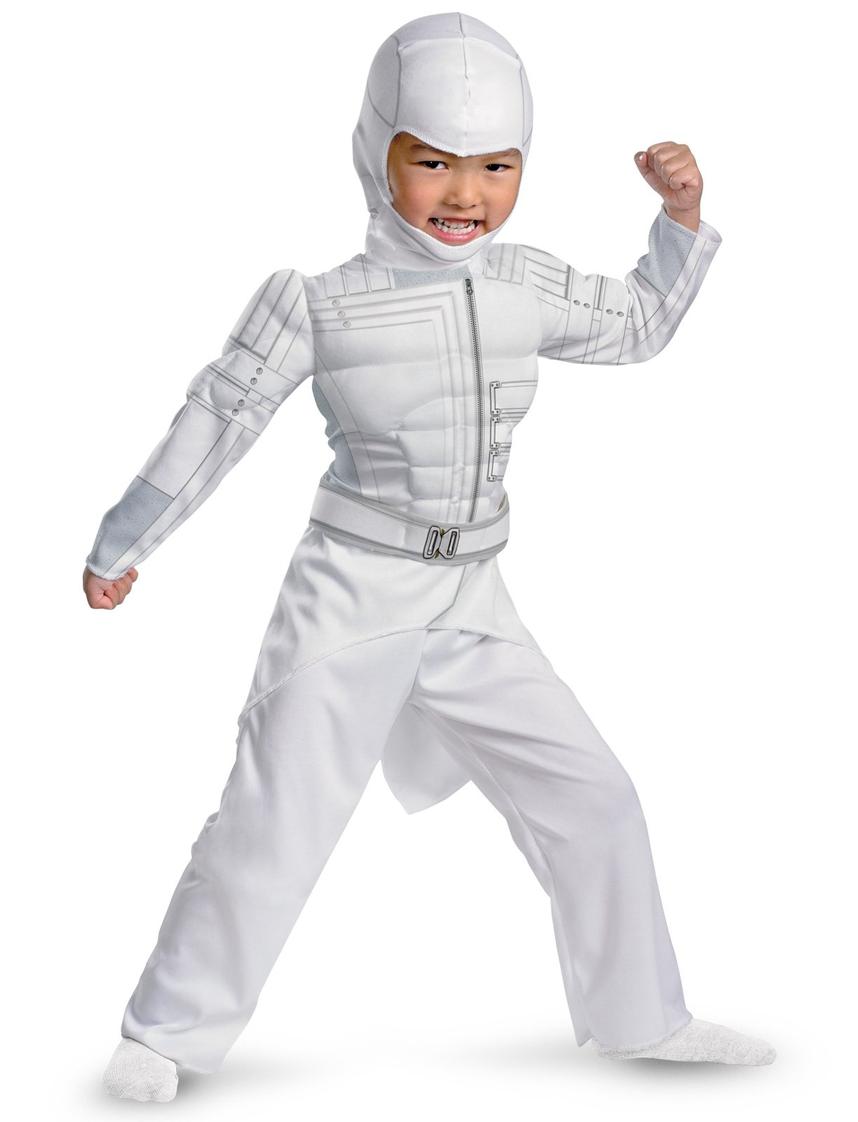 G.I. Joe Retaliation Storm Shadow Muscle Chest Toddler Costume
