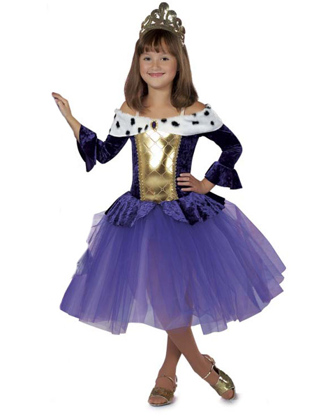 Child Royal Highness Costume