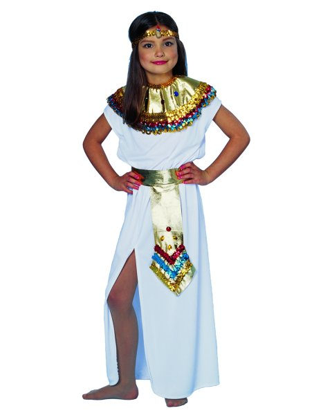 Cleopatra Costume for Child