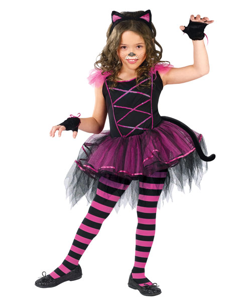 Catarina Child Girls Costume