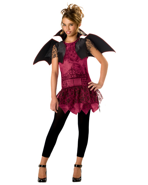 Twilight Trickster Costume Tween