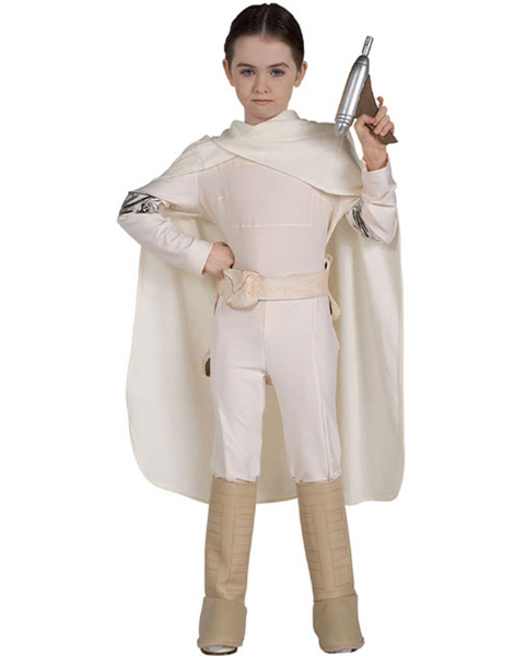 Deluxe Padme Amidala for Child