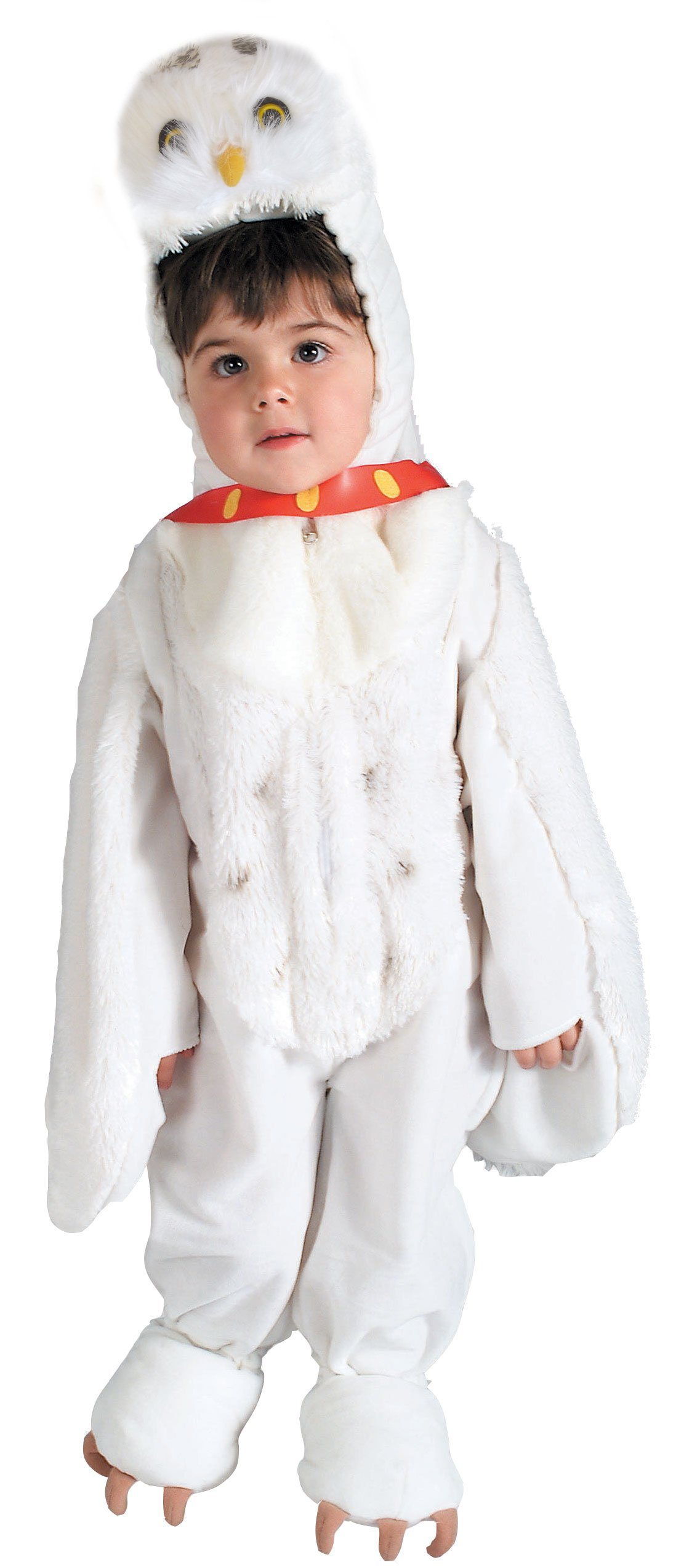 Harry Potter Hedwig Deluxe Child Costume
