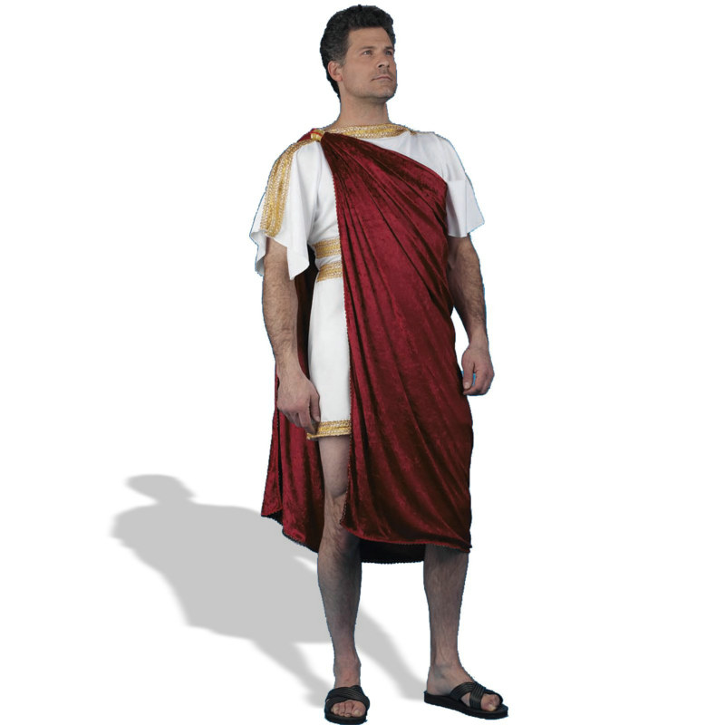 Greek Nobleman Adult Costume