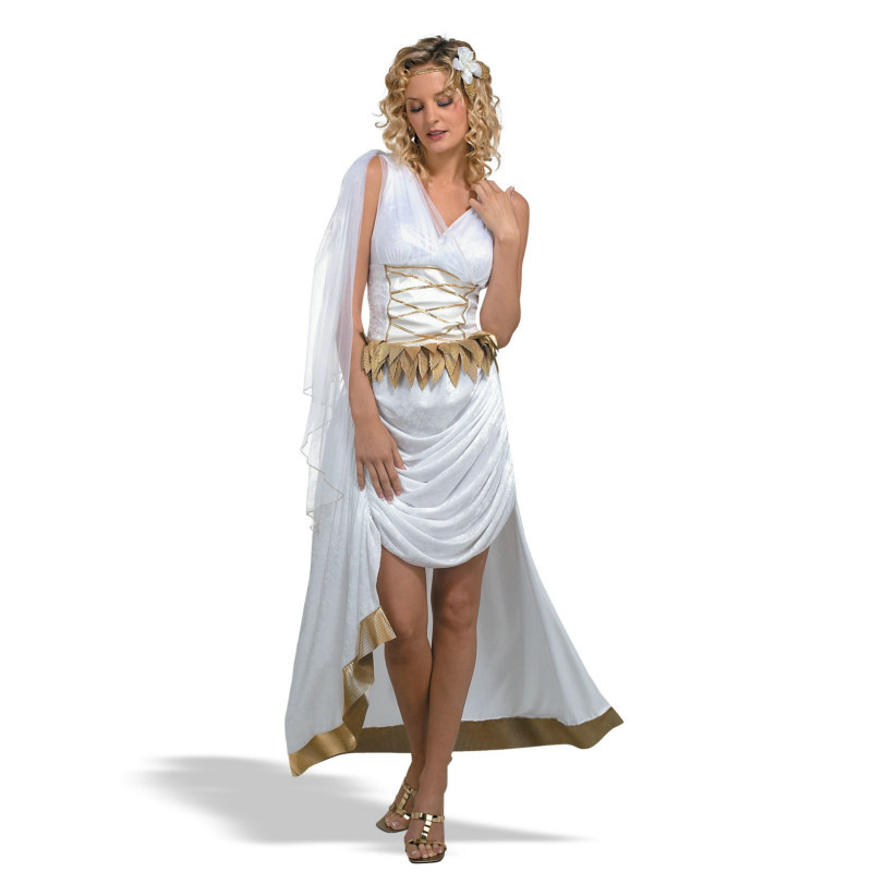 Venus Goddess Of Beauty Young Adult Costume