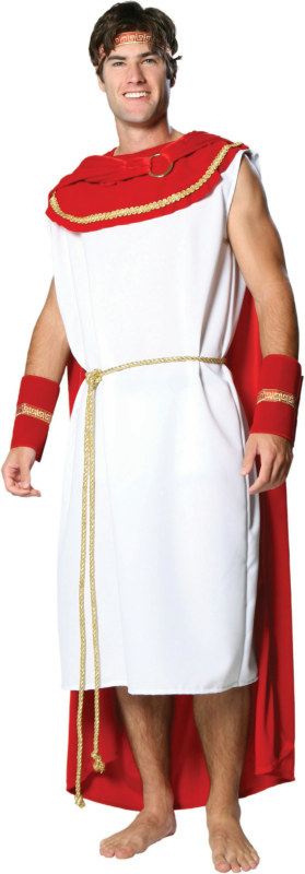 Alexander the Great Adult Costume