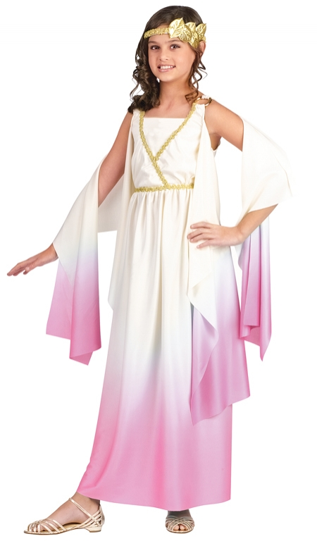 Athena Child Costume