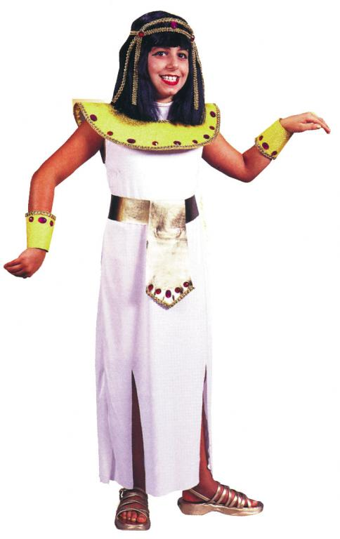 Cleopatra Girls Child Costume