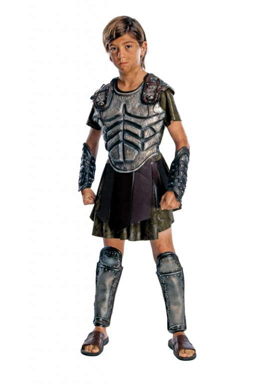 Clash Of Titans Perseus Costume