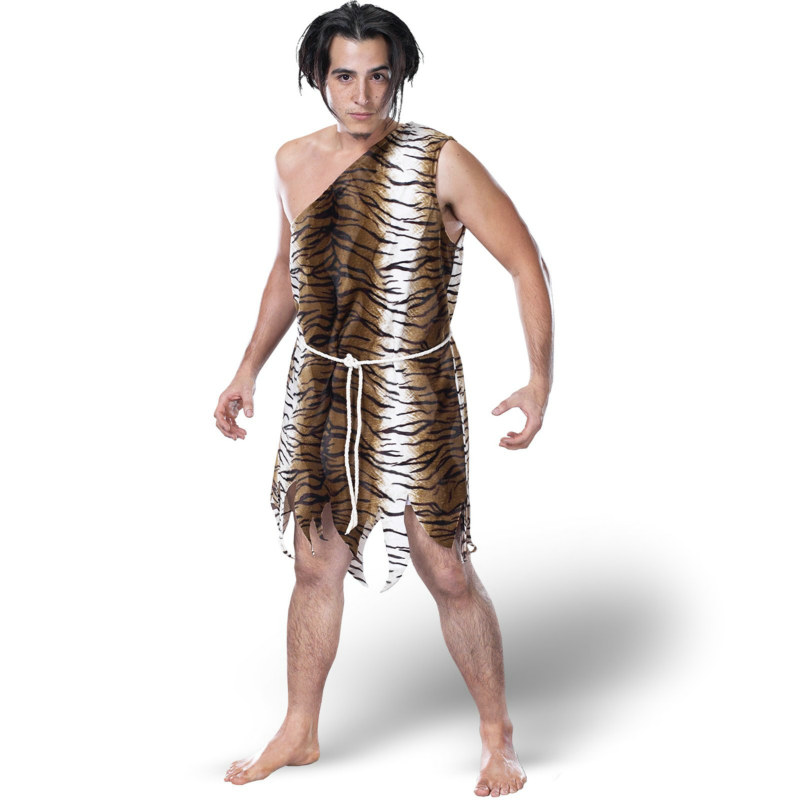 Jungle Man Adult Costume