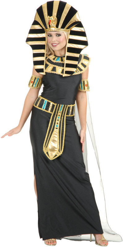 Queen Nefertiti Adult Costume