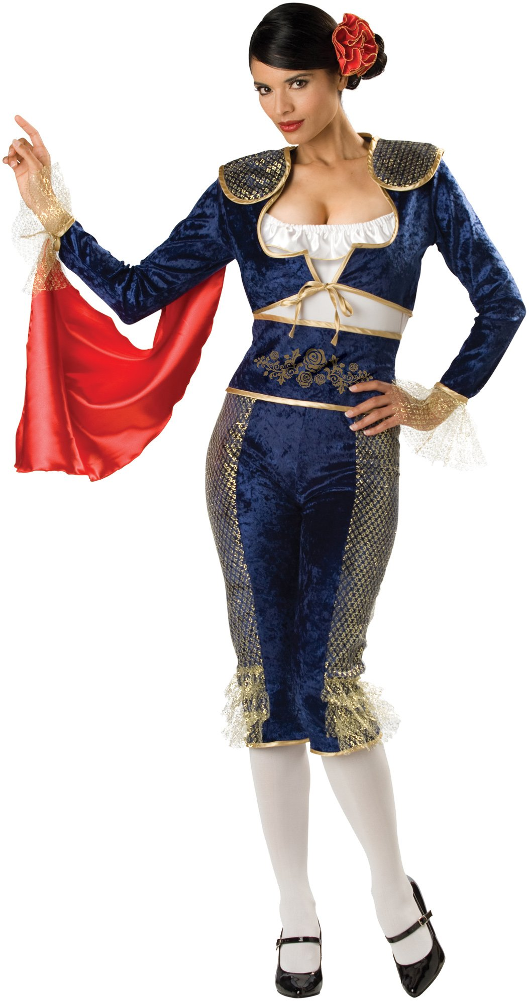 Bolero Beauty Premier Adult Costume