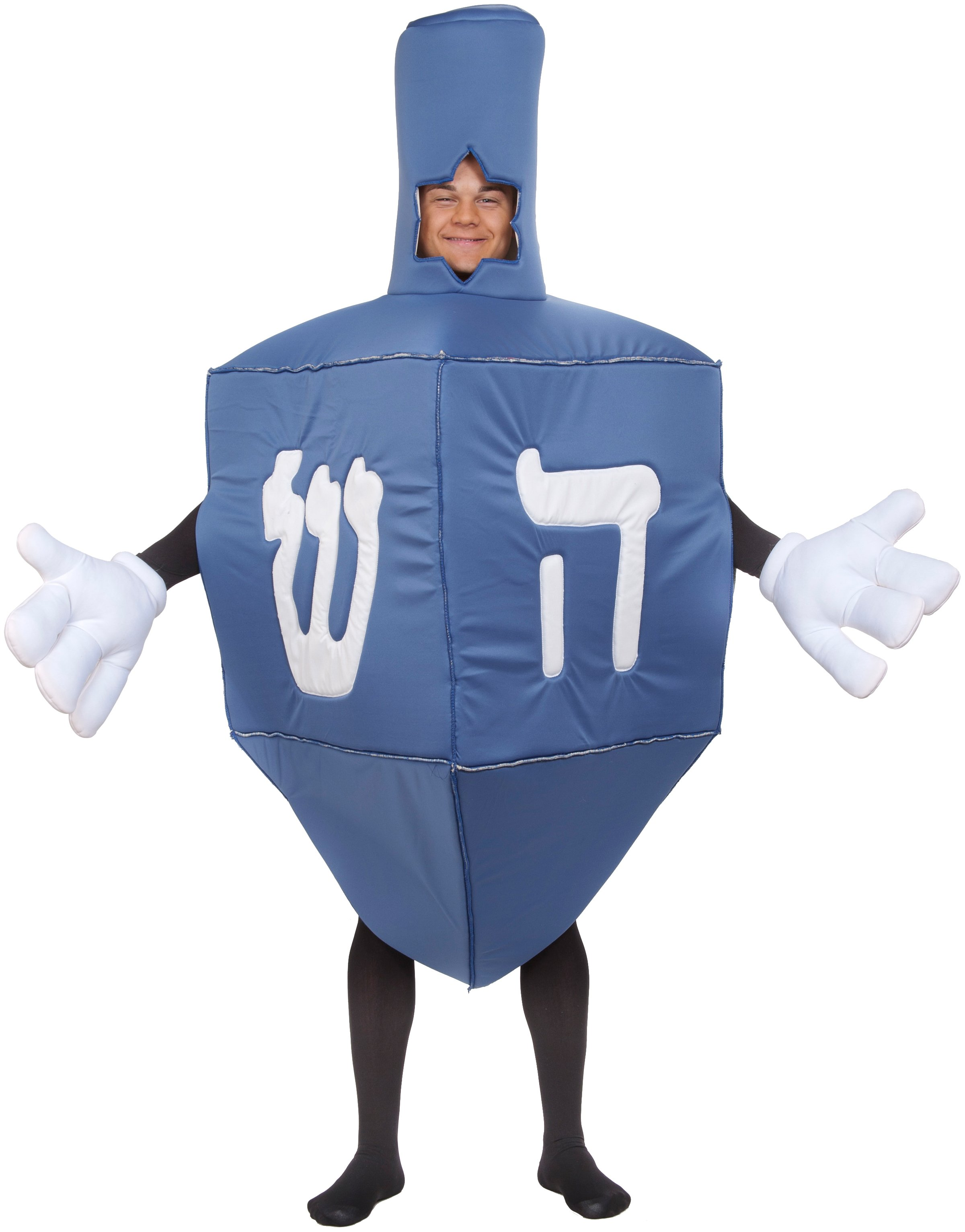 Dreidel Adult Costume